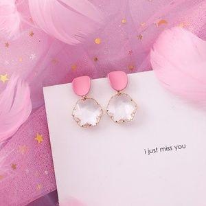 ❤️️NEW UNIQUE Cute Handmade Earrings P28